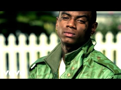 Soulja Boy Tell'em - Blowing Me Kisses