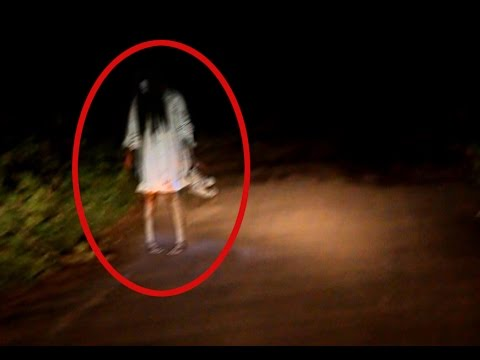 Top 5 Ghost Videos , Real Ghost Videos Caught on Tape , Unexplained Nightmare Paranormal Videos