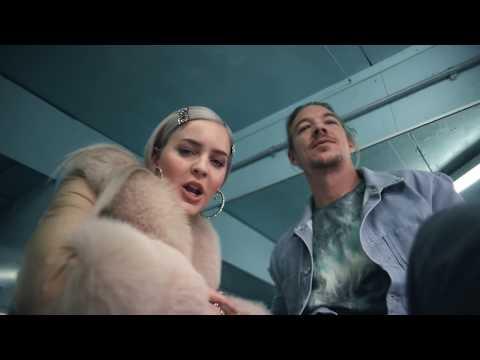 Rudimental & Major Lazer - Let Me Live (feat. Anne-Marie & Mr. Eazi) (Official Music Video)