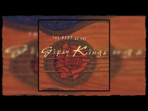 Gipsy Kings - The Best of the Gipsy Kings (Audio CD)