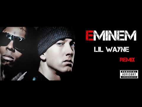 EMINEM - GREAT (ft. LIL WAYNE DRAKE KANYE WEST) NEW 2017-2018