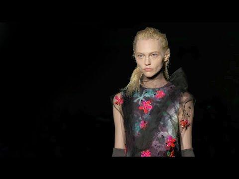 Prada   Fall Winter 2018/2019 Full Fashion Show   Exclusive