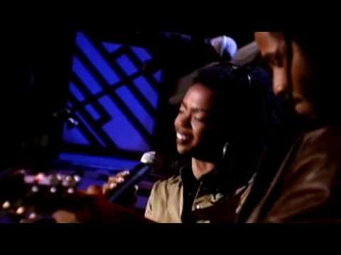 Lauryn Hill & Ziggy Marley (HD Acoustic) - Redemption Song