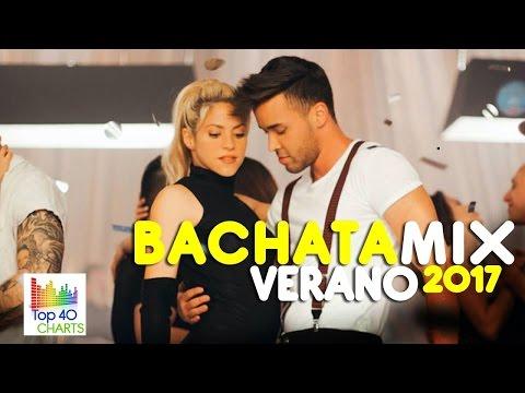 BACHATA MIX VERANO 2017 ???????? BACHATA HITS SUMMER 2017 ???? Prince Royce Shakira, Romeo Santos, El Torito
