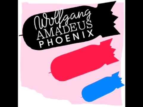 Phoenix - Lisztomania