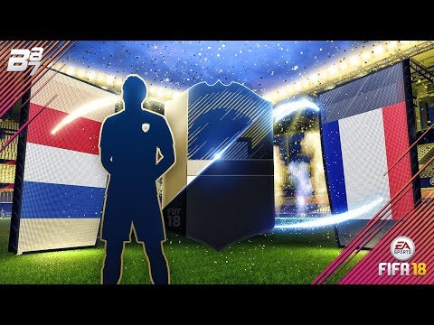 INSANE OTW AND ICON PACK OPENING!   FIFA 18 ULTIMATE TEAM