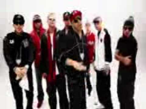 Llegamos a la Disco Video Official Daddy Yankee Ft De La Ghetto, Arcangel, Baby Rasta & Gringo, Kendo Kaponi, Alex Kyza, Ñengo Flow & Farruko