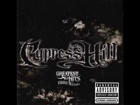 Tego Calderon Latin Thugs- ft cypress hill