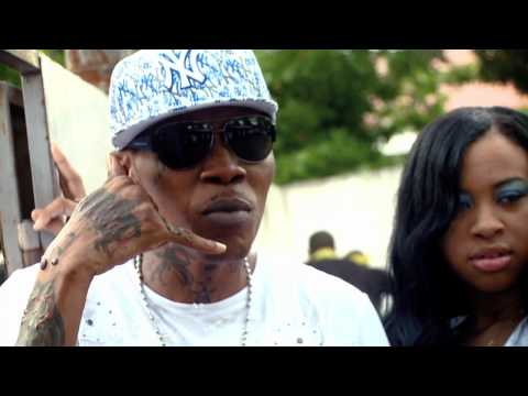 Vybz Kartel Feat. Rvssian - Jeans & Fitted [Official Video]