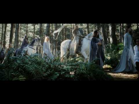 The Lord Of The Rings - Into The West