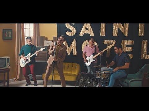 "SAINT MOTEL - ""Destroyer"" (Official Video)"