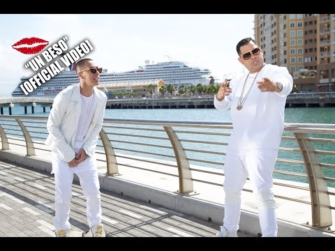 Baby Rasta y Gringo - Un Beso (Official Video)