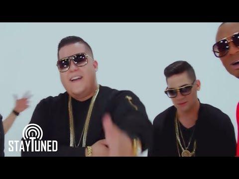 Sammy & Falsetto Ft. Yomo, Juanka, Anonimus - Tu Favorito [Official Music Video]