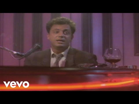 Billy Joel - Piano Man (Video)
