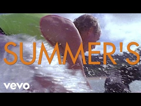 Maroon 5 - This Summer's Gonna Hurt Like A Motherf****r (Lyric Video) (Explicit)