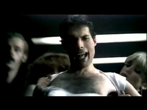 Queen - Crazy Little Thing Called Love (Official Video)