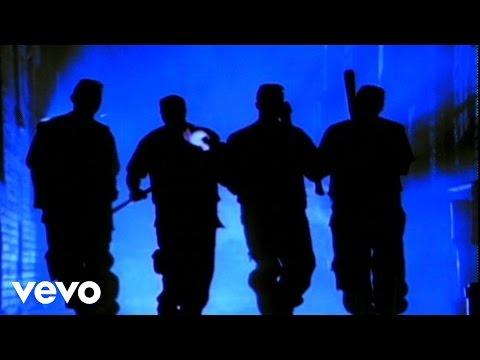 Blackstreet - Baby Be Mine ft. Teddy Riley