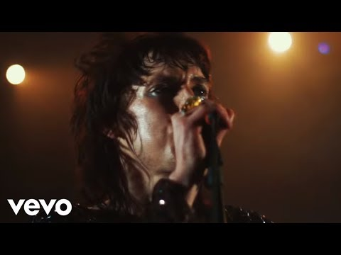 The Struts - Kiss This (2014)