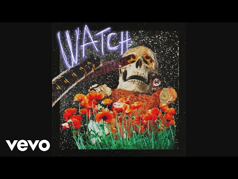 Travis Scott - Watch (Audio) ft. Lil Uzi Vert, Kanye West