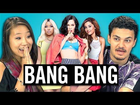 Jessie J, Ariana Grande, Nicki Minaj - BANG BANG (Lyric Breakdown)