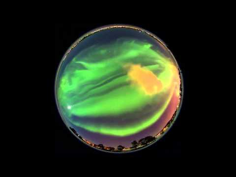 Aurora Borealis 2013-03-17