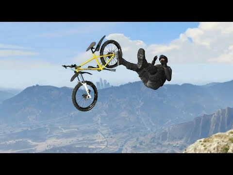 GTA 5 Crazy ragdolls compilation vol.6 [Euphoria physics | Funny Moments | Fails]