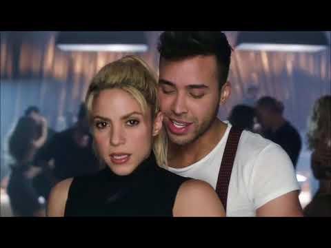 Bachatas 2018 Romanticas - Prince Royce, Shakira, Romeo Santos, Marc Anthony Bachata Nuevo 2018 Mix