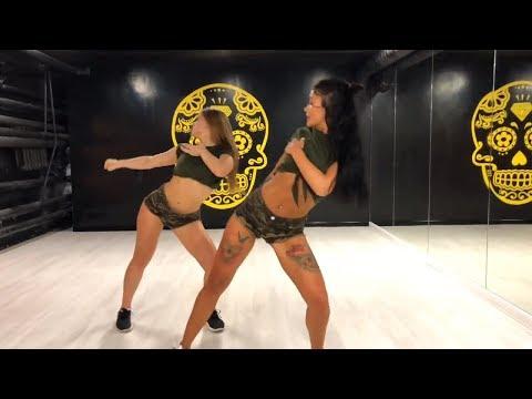 J Balvin ft. Anitta & Jeon – Machika | Official dance video