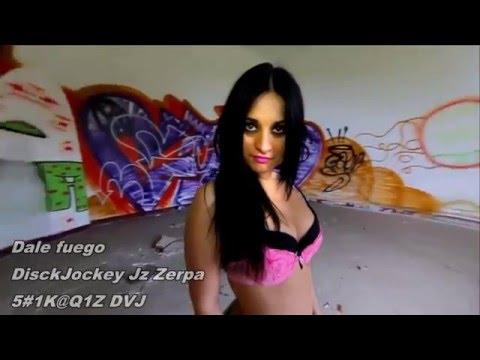 Dale Fuego - DisckJockey Jz Zerpa 5#1K@Q1Z DVJ