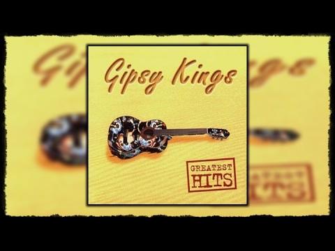 Gipsy Kings - Greatest Hits (Audio CD)