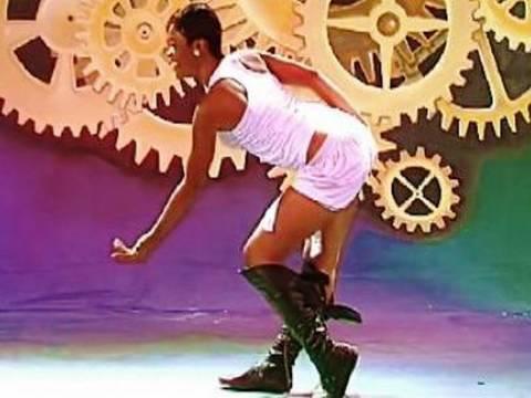 Congo - Werrason - Techno Malewa Mecanique - Dance Mania - Copyright Claim by IODA