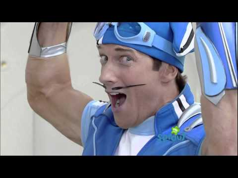 LazyTown S01E34 Sportacus on the Move 1080i HDTV