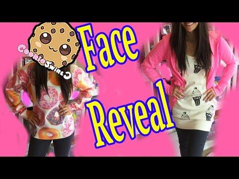 Cookieswirlc Face Reveal + Cookie Swirl Fan Questions & Answers Video