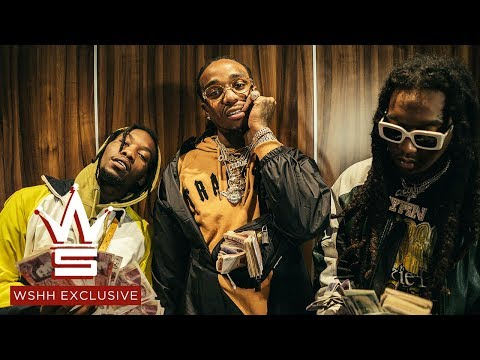 """Migos """"Fucking Up Profits"""" (WSHH Exclusive - Official Audio)"""