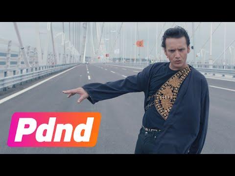 Edis - Dudak (Official Video)