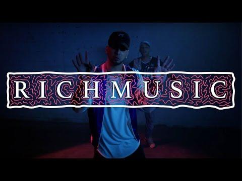 Justin Quiles - Ella Baila (Remix) ft. Messiah [Official Video]