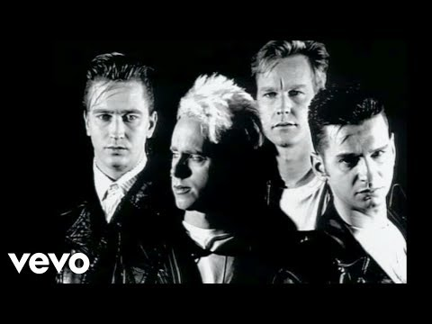 Depeche Mode - Enjoy the Silence