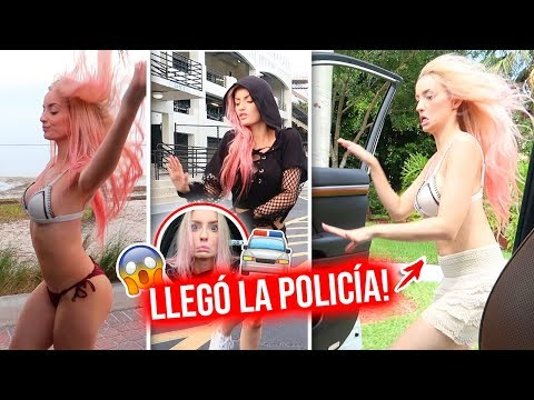 KIKI CHALLENGE EN PÚBLICO!⚠️???? *KiKi Do You Love Me Challenge Dance Compilation* | Katie Angel