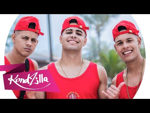 MC Nando DK & Jerry Smith - Troféu do Ano feat DJ Cassula (KondZilla)