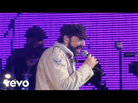 Juan Luis Guerra - Bachata Rosa (Live)