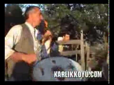 Taşova Karlık Köyünde Kadir Çetin'in Düğünü-3 (Mehmet Pekdemir)