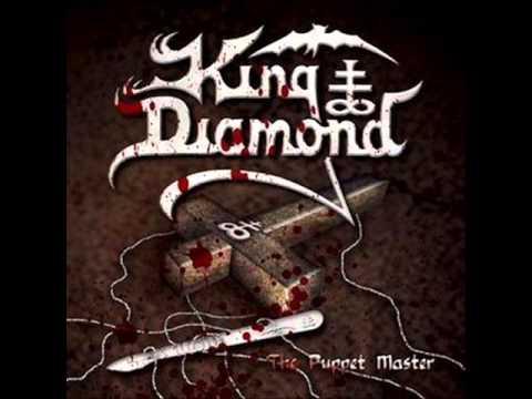 King Diamond -The Puppet Master -Full Album