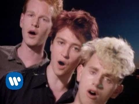 Depeche Mode - Everything Counts (Remastered Video)