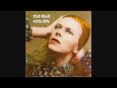 David Bowie - Queen Bitch