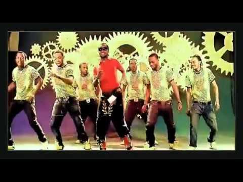 Congo   Werrason   Techno Malewa Mecanique   Dance Mania in HD