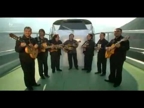 Gipsy Kings - Marina