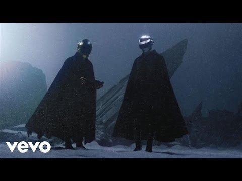 The Weeknd - I Feel It Coming ft. Daft Punk
