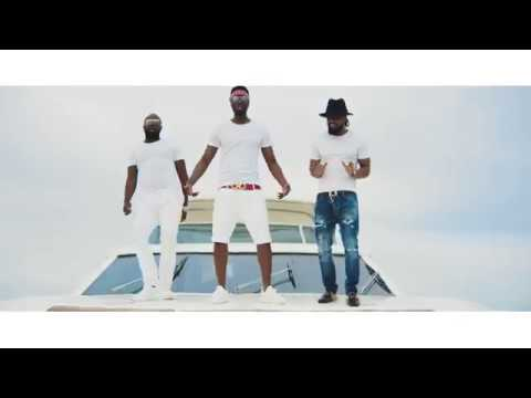 DADJU - Ma Fierté ft. Maître Gims, Alonzo (Clip Officiel)