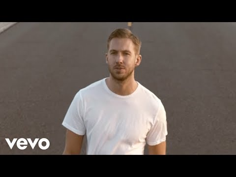 Calvin Harris - Summer