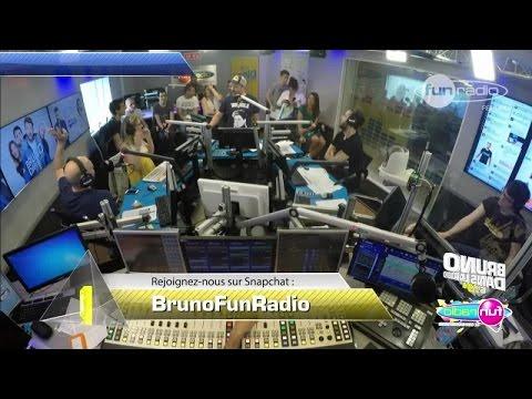 Sound Of Legend chez Bruno (02-06-2017) - Best of Bruno dans la Radio
